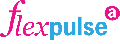 Flexpulse logo