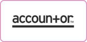 Logo Accountor new