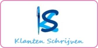 Logo Klanten Schrijven new