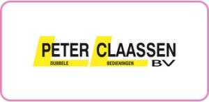 Logo Peter Claassen