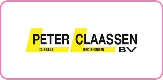 Logo Peter Claassen new