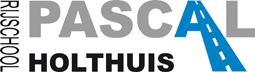 Logo Rijschool Pascal Holthuis