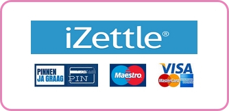 Logo mollie-izettle