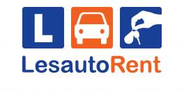 Logo LesautoRent