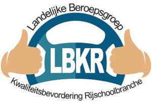 Logo LBKR