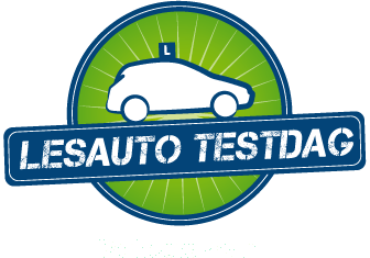 lesauto testdag logo