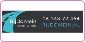 Logo Rijdomein new