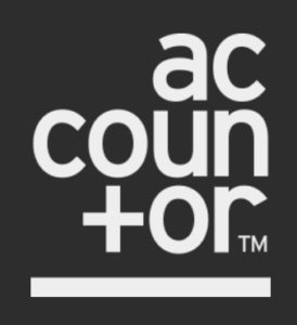 Logo Accountor