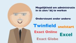 Flexpulse animatie mogelijkheden boekhouder
