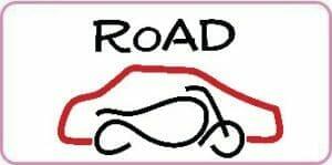 Logo Autorijschool Road