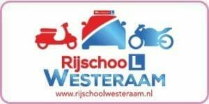 Logo Rijschool Westeraam