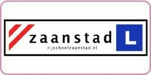 Logo Rijschool Zaanstad