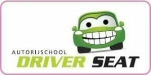 Logo Driver Seat uit Maarheze