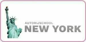 Autorijschool new York
