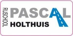 Logo Pascal Holthuis (kader)