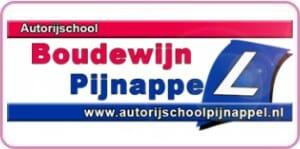 Logo Boudewijn Pijnappel Kader