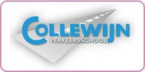 Logo Verkeersschool Collewijn Kader
