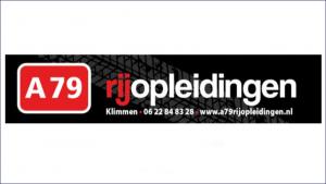A 79 Rijopleidingen Frame website logo