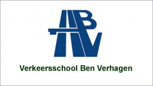 Ben Verhagen Frame website logo