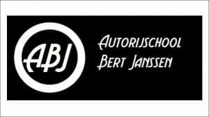 Bert Janssen Frame website logo