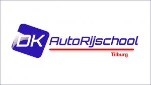 DK Rijschool Frame website logo