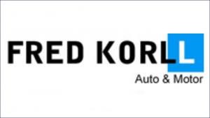 Fred Korll Frame website logo