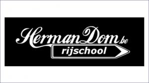 Herman Dom Frame website logo