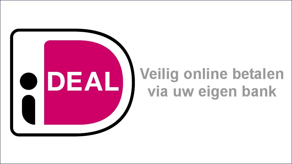 Ideal Frame website logo