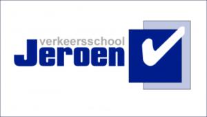 Jeroen Frame website logo