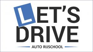Lets Drive Frame website logo