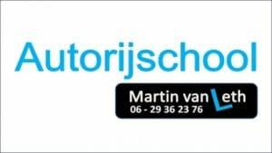 Martin van Leth Frame website logo