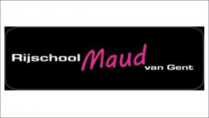 Maud van Gent Frame website logo