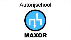 Maxor Frame website logo