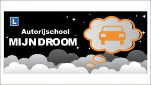 Mijn droom Frame website logo