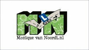 Monique van Noordt Frame website logo
