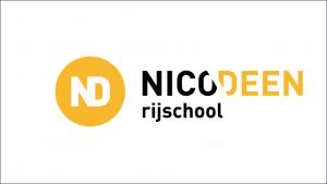 Nico Deen Frame website logo