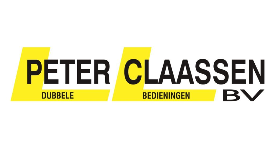 Peter Claassen Frame website logo