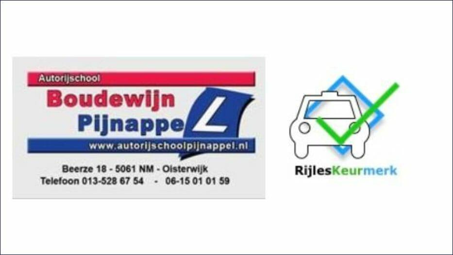 Pijnappel Frame website logo