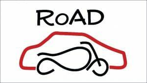 Road Frame website logo
