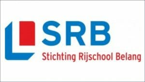 SRB Frame website logo