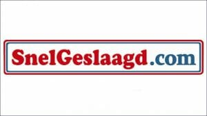 Snel Geslaagd Frame website logo