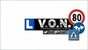 VON Frame website logo