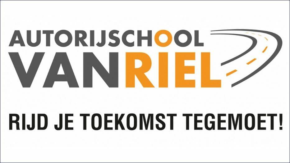 Van Riel Frame website logo