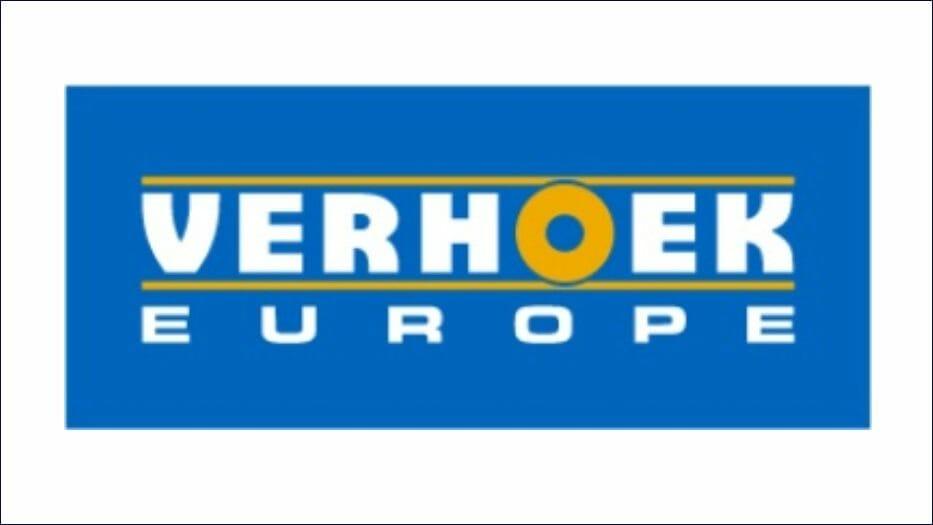 Verhoek Frame website logo