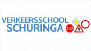 Verkeersschool Schuringa Frame website logo