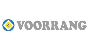 Voorrang Frame website logo